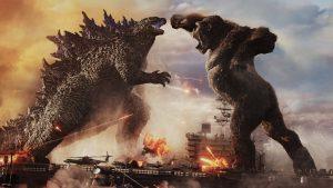 Godzilla vs Kong dubbing