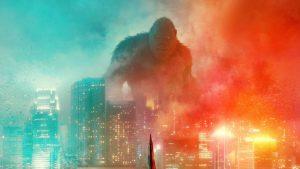 Godzilla vs Kong lektor pl dubbing