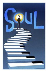 Co w duszy gra (Soul)