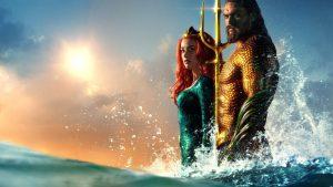 Aquaman 2018 w opcji vod