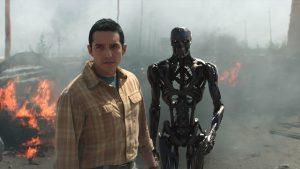Terminator Mroczne przeznaczenie online