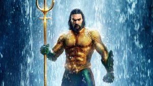 cały film Aquaman z lektor PL
