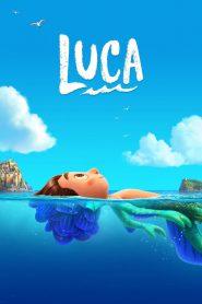 Film Luca 2021 Lektor PL