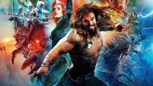 film Aquaman bez rejestracji
