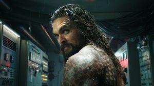 oglądaj Aquaman na netflix lub hbo